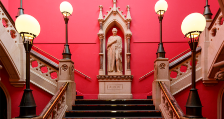 Royal Albert Memorial Museum & Art Gallery