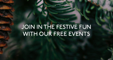 FREE FESTIVE EVENTS